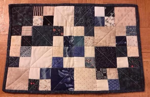 4patch place mat